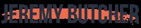 Jeremy Butcher Logo